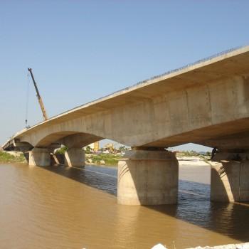 Cầu Hòa Bình