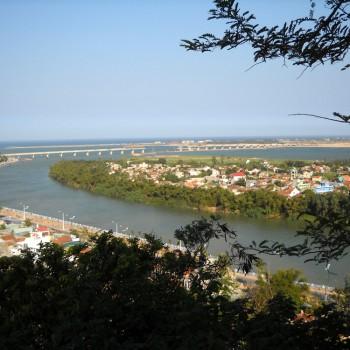 Cầu Đà Rằng – Phú Yên