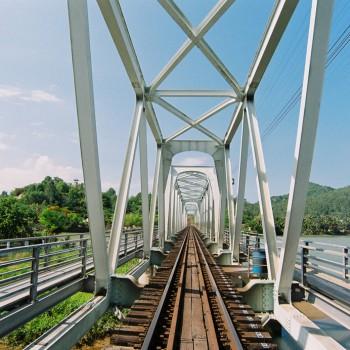 Cầu Sông Cái