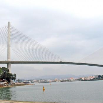 Cầu Bãi Chãy – Quảng Ninh