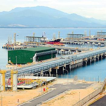 Cảng Dung Quất – Quảng Ngãi