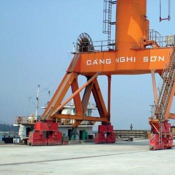 Cảng Nghi Sơn – Thanh Hóa