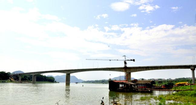 Cầu Kim Xuyên