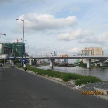 Cầu Nguyễn Văn Cừ